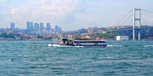 İstanbul için korkutan 'tsunami' tahmini!