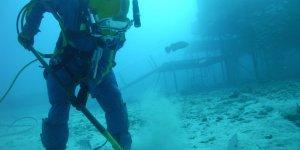 NASA denizaltısı Antarktika'ya gidiyor