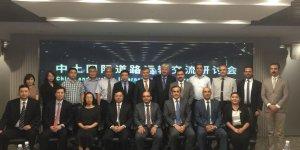Türk karayolu taşımacıları Çin pazarı için hazır!