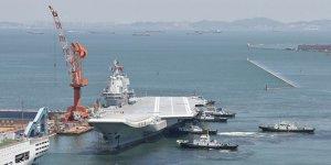 Çin, 4 adet nükleer uçak gemisi yapacak