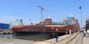 Tersanelerimizde üretilen elektrikli gemiler dünyaya açılacak