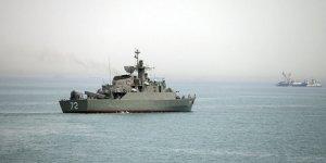 İran 'Hürmüz ve Körfez'de kontrol bizde'