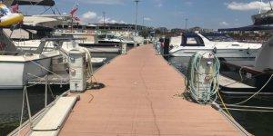 Burhaniye Yat Limanı için ihale 4 Eylül'de