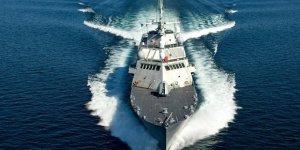 'Deniz Kuvvetleri, KKTC'ye bir üs kurulmasını önerdi'