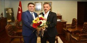 Samsun'da liman başkanı görevinden alındı