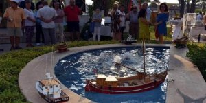 Teknelerle Marmaris Tarihi' sergisi açıldı