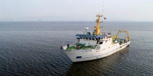 Koca Piri Reis Araştırma gemisi 40 yaşında