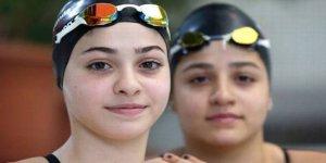 Yunanistan, Suriyeli yüzücüyü tutukladı