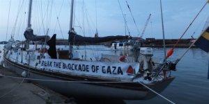 İsrail gasbettiği gemileri satıyor