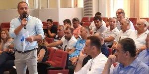 Yunanistan turist taşıyan feribotlara ceza kesiyor