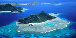 Pasifik'teki en büyük tehdit iklim değişikliği