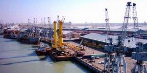 Irak'ın en büyük limanı kapatıldı