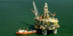 Rumlar doğalgaz aramak için Navtex yayınladı