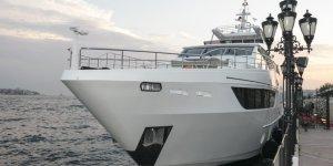 Majesty Yachts tekne severlerle buluştu!
