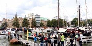 """Hollanda'da """"Dünya Liman Günleri Festivali"""""""