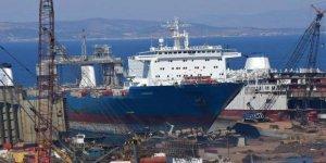 Denizi kirleten gemiyle ilgili yeni araştırma