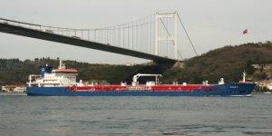 İÇDAŞ, 2 ülkeye 3 gemi sattı