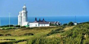 Dünyanın en romantik deniz feneri otelleri