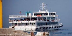 Yalova-Adalar seferleri 16 Eylül'de sona eriyor