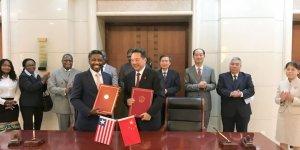 Liberya ve Çin denizcilik anlaşmalarını beş yıl uzattı