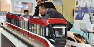 Demiryolu sektörünün nabzı Eurasia Rail'da atacak
