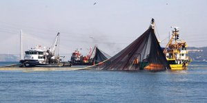 Fas ile AB'den yeni balıkçılık anlaşması