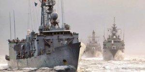 Deniz Kuvvetleri'nden düşmanı titreten mesaj!