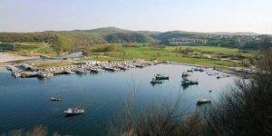 Kıyıköy'de balık üreme alanları talan edilecek