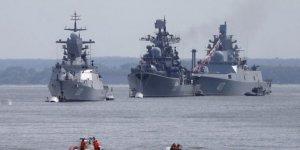 Rusya, hava ve deniz trafiğini durdurdu!
