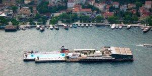 Galatasaray Adası'nın sahibi belli oldu