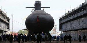 Hayalet denizaltı 677 proje Kronstadt gün yüzüne çıktı