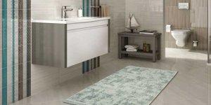 Modern banyo dekorasyonu için öneriler