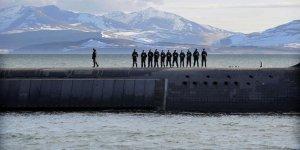 İngiltere, Suriye'ye denizaltı göndermedi