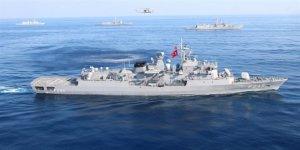 Mavi Balina 2018 Türkiye'nin ev sahipliğinde başlıyor