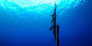 Serbest dalışçılar Kaş'ta buluşacak