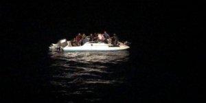 Ege'de yine göçmen faciası!