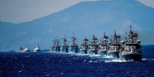 """""""Deniz Kuvvetlerimiz Yüce Ulusumuzun Gurur Kaynağı"""""""
