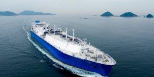 Putin, 15 Rus LNG tankerini finanse ediyor