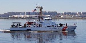 ABD, Ukrayna'ya 2 devriye gemisi verecek