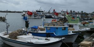 Koronavirüs Balıkçı Tezgahlarını da Vurdu