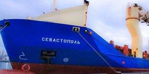 Güney Kore, Rus gemisine el koydu