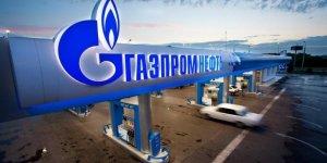 Gazprom Türkiye'deki hisselerini sattı