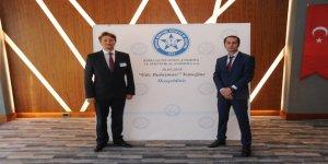 Rus klas kuruluşu Türk denizcilik sektörüyle buluştu