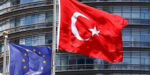 AB, 70 milyon Euroluk fonu iptal etti