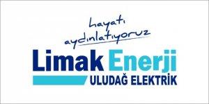 Limak Enerji'den, Kızılay'a destek