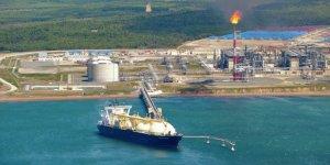 Rusya, gaz ihracatında yeni rekorlar kırıyor