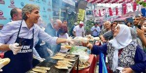 Tarihi Yarmada'da 14. Balık Festivali başlıyor