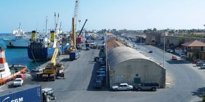 Rum gemileri geri dönüşüm tesislerine girebilecek