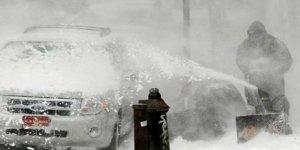 NASA: Bu kış 'Mini Buzul Çağı' yaşanabilir