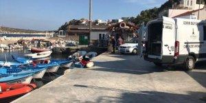 İzmir'de tekne faciası: 9 ölü, 25 kayıp